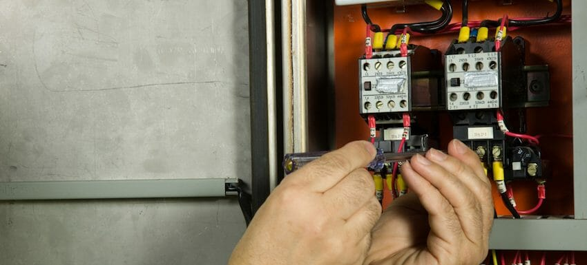cost to replace an electrical panel